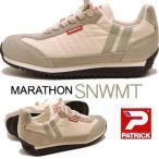 PATRICK MARATHON SNWMT パトリック マラソン スノーマウンテン メンズスニーカー