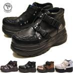 ショッピング厚底 厚底スニーカー レディース YOSUKE ヨースケ 靴 ※(予約)は3営業日内に発送