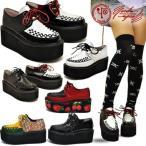 YOSUKE U.S.A ヨースケ ラバーソール シューズ 厚底靴 レディース靴 ※(予約)とあるものは3営業日内に発送