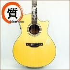 CRAFTER クラフター PK-ROSE PLUS アコースティックギター エレアコ ギグケース付 Aランク【中古】 YG583