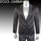 ショッピングGABBANA DOLCE&GABBANA ドルチェ アンド ガッバーナ メンズ ジャケット G2CY1T FU6NR N0000 ブラック