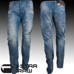 G-STAR RAW ジースター ロゥ メンズ デニム パンツ ARC 3D SLIM 51030 7053 5549 LT AGED RESTORED 3