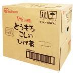 カンドン とうもろこしのひげ茶 1.5L BOX(12本入)