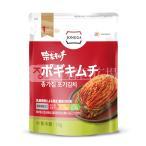 宗家 白菜ポギキムチ 1kg 賞味期限:08.31