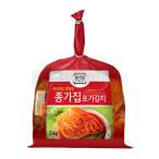 宗家 白菜ポギキムチ 5kg