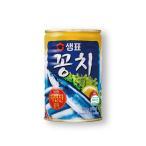センピョ さんま 缶詰 (天然) 400g