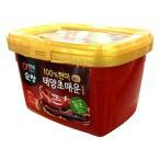スンチャン (辛口) 玄米 コチュジャン 500g