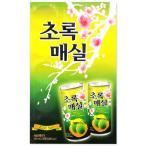 ウンジン 青梅ジュース 180ml (缶) BOX (15本入)