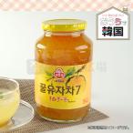 オットゥギ 蜂蜜柚子茶 7(セブン) 1kg
