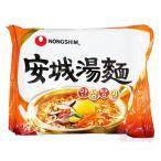 農心 安城湯麺 125g