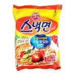 Yahoo! Yahoo!ショッピング(ヤフー ショッピング)オットゥギ スナック麺 108g