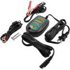 【即納】 022-0150-DL-WH バッテリーテンダー Deltran Battery Tender ウォータープール―フ 12Vバッテリー用 99820-09
