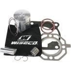 【USA在庫あり】 0903-0261 PK1296 ワイセコ Wiseco ピストンキット 88年-90年 KX80 48x45.8mm 82cc ボア48.0mm STD