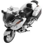 【USA在庫あり】 155093 43153 ニューレイ New Ray 模型 1:12スケール BMW R1200 RT-P US POLICE