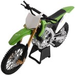 【USA在庫あり】 155190 57483 ニューレイ New Ray 模型 1:12スケール カワサキ KX450F 12年モデル