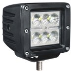【USA在庫あり】 2001-1080 Seizmik LEDライトバー 18W 3240Lux 1個売り HD店