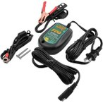 212116 022-0150-DL-WH 99820-09 バッテリーテンダー Deltran Battery Tender ウォータープール―フ 12Vバッテリー用