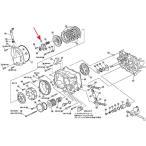【メーカー在庫あり】 32765 デイトナ モンキー用 2次側乾式クラッチキット 補修部品 プレート クラッチリフター