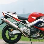 10902-21TTB ヤマモトレーシング フルエキゾースト CBR929RR 4-2-1 UPタイプ チタン