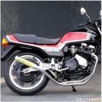 2705S アールピーエム RPM フルエキゾースト 67レーシング 81年-87年 CBX400F、CBX400F2 ステンレス