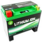 HJTX12-FP スカイリッチ SKYRICH リチウムイオン バッテリー YTX12-BS