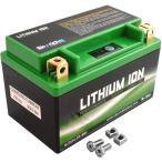HJTX14-FP スカイリッチ SKYRICH リチウムイオン バッテリー YTX14-BS