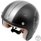 【メーカー在庫あり】 4984679511578 TNK工業 ジェットヘルメット CK-6 クッキーオールスター キッズサイズ(54-56cm)
