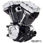 【メーカー在庫あり】 92500025 ハーレー純正 エンジンカバーキット クローム