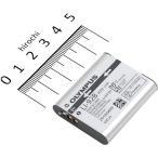 【メーカー在庫あり】 EA759GB-27 エスコ ESCO デジタルカメラ用バッテリー(LI-92B/オリンパス)