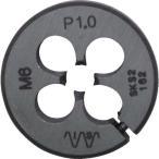 【メーカー在庫あり】 ISRD25M10X1.5 484-7687 (株)イシハシ精工 IS ダイス 25径 M10X1.5
