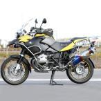 WB03-01DB アールズギア rs gear フルエキゾースト ワイバン R1200GS、R1200GS アドベンチャー ドラッググルー