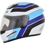 【USA在庫あり】 0101-9619 AFX フルフェイスヘルメット FX-95 ビンテージ スズキ XSサイズ (54cm-55cm)