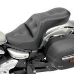 【USA在庫あり】 0810-1069 Y07-13-0291RS サドルメン Saddlemen シート エクスプローラー RS 07年以降 ドラッグスター XVS1300
