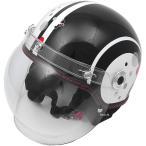 0SHGC-FK1A-KF ホンダ純正 2017年春夏モデル ジェットヘルメット くまモンヘルメット 黒 フリーサイズ JP