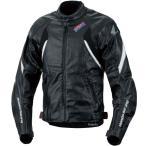 0SYES-W3K-K ホンダ純正 HRC グレイス ライダースジャケット 黒 4Lサイズ