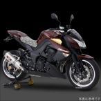 110-213-5W20 ヨシムラ R-77Jサイクロン 2本出し EXPORT SPEC スリップオンマフラー 11年以降 Z1000、Ninja1000 東南アジア仕様 (SMC)
