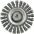 【メーカー在庫あり】 13272 124-9622 (株)バーテック バーテック 電動中幅型ノットNホイルSUS0.51