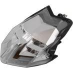 【USA在庫あり】 2010-1145 コンペティション ワークス Competition Werkes LEDテールライト クリア 12年-14年 MVアグスタ F3 675 JP店