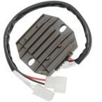 【USA在庫あり】 2112-0744 10-201 Rick's Motorsport Electrics レギュレーター 03年-09年 GS500F