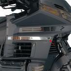 418588 2-255 ショークローム Show Chrome フェアリング マーカーライト グリル 88年-00年 ホンダ GL1500 クローム 左右ペア