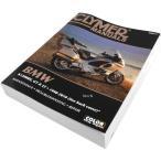 【USA在庫あり】 4201-0213 M501-3 クライマー Clymer マニュアル 整備書 98年-10年 BMW K1200RS