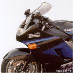MT610S エムアールエー MRA スクリーン ツーリング 90年-92年 ZZR1100 スモーク