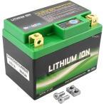 HJTX5L-FP スカイリッチ SKYRICH リチウムイオン バッテリー YTX5L-BS