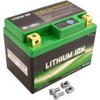 HJTX7L-FP スカイリッチ SKYRICH リチウムイオン バッテリー YTX7L-BS