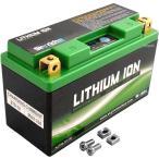 HJT7B-FP スカイリッチ SKYRICH リチウムイオン バッテリー YT7B-BS