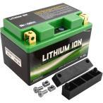 HJTZ12S-FP スカイリッチ SKYRICH リチウムイオン バッテリー YTZ12S