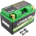 HJTZ14S-FP スカイリッチ SKYRICH リチウムイオン バッテリー YTZ14S
