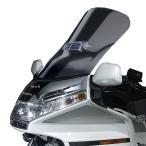 【USA在庫あり】 552148 N20032 ナショナルサイクル National Cycle VSTREAM シールド GL1500 ベンチレーション穴あり クリア