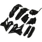 730045 2402960001 アチェルビス ACERBIS 外装キット 15年以降 YZ250、YZ125 黒 (フルセット)