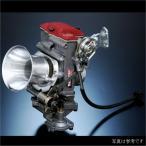 759-351-2500 ヨシムラ FCR-MJN39キャブレター FUNNEL仕様 00年以前 SR500、02年以前 SR400 シルバー